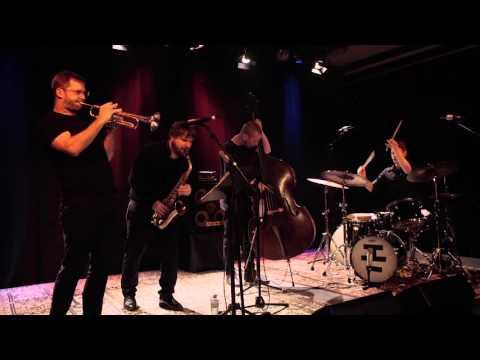 Amok Amor at Jazz Geht Baden 2016
