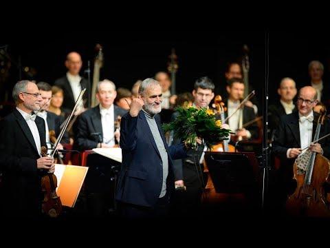 """Staatsorchester Stuttgart - """"Marche fatale"""" für großes Orchester von Helmut Lachenmann"""