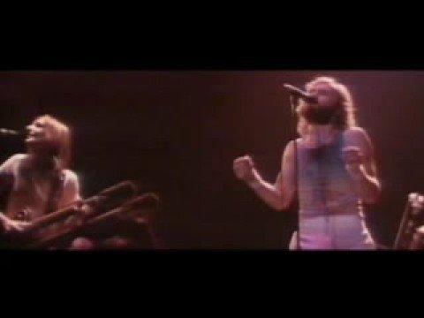 Carpet Crawlers - Genesis In Concert - 1976 - HQ