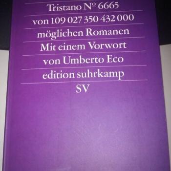 Tristano No. 6665