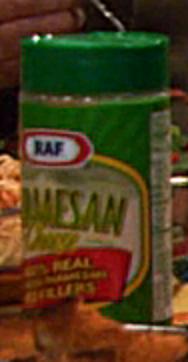 RAF-Käse