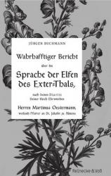 buchmann, bericht