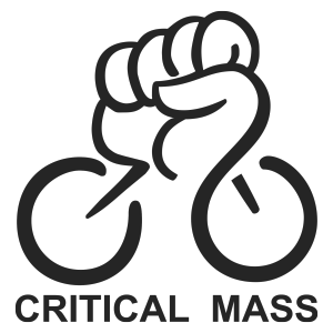 Logo der Critical Mass