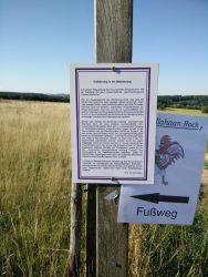 Ehrbachklamm: Einführung in die Wanderung