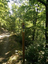 Ehrbachklamm: Was? Schon sechs Kilometer?