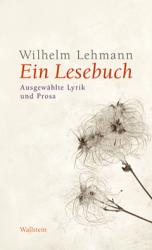 lehmann, lesebuch