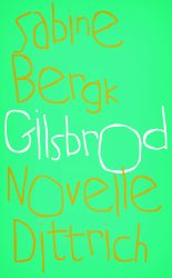 bergk, gilsbrod (cover)