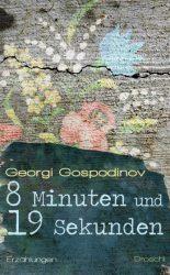 gosporidov, 8 minuten und 19 sekunden