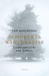 bostridge, schuberts winterreise (cover)