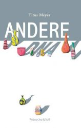 meyer, andere dna (cover)