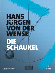 wense, die schaukel (cover)