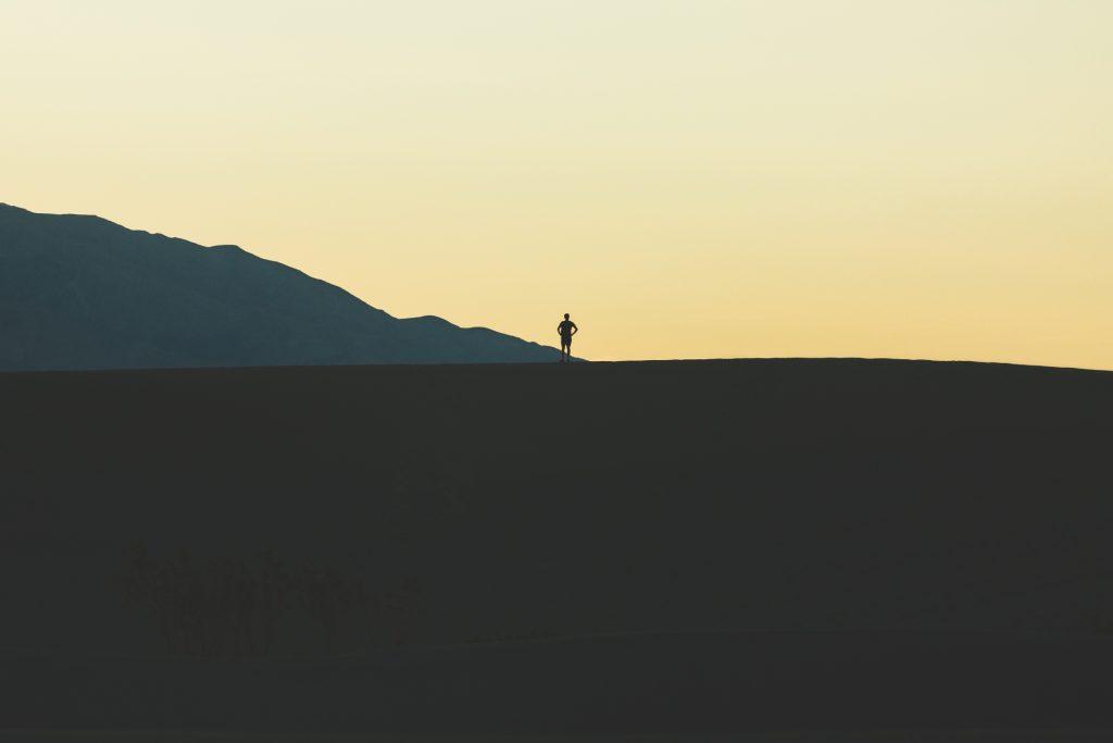 einsam (unsplash.com)