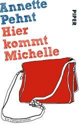 pehnt, hier kommt michelle (cover)