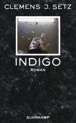 clemens j. setz, indigo (cover)