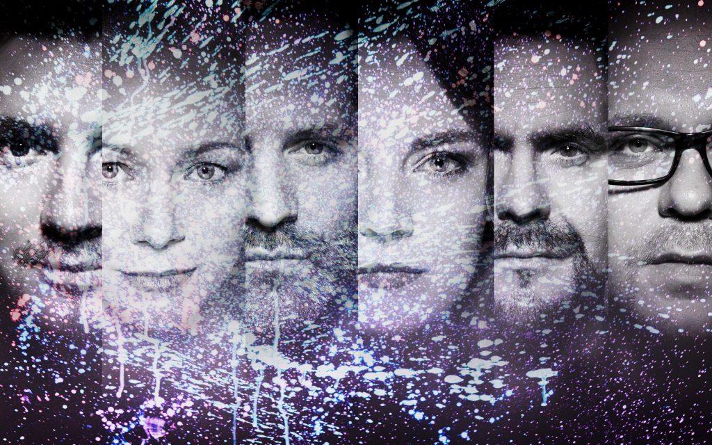 OnAir, Illuminate - Collage (Michael Petersohn)