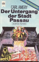 amery, untergang der stadt passau (cover)