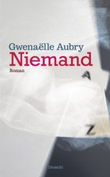 aubry, niemand (cover)