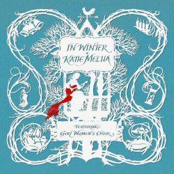 katie melua, in winter (cover)