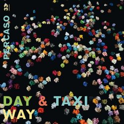 day & taxi, way (cover)