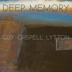 deep memory (cover)