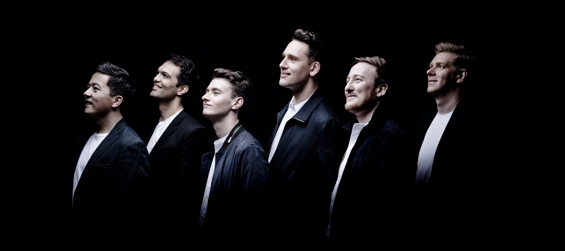 The King's Singers (Gruppenfoto)