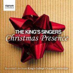 christmas presence (cover)