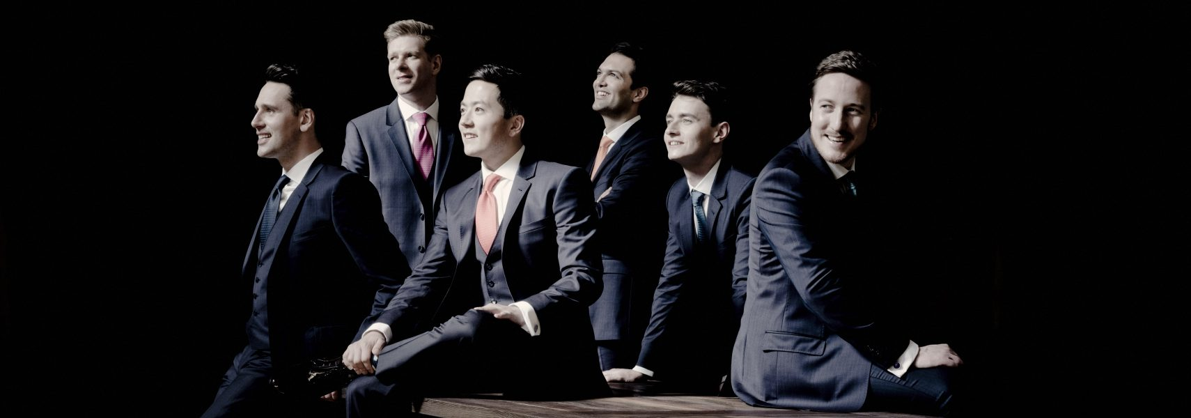 The King's Singers, Bandfoto