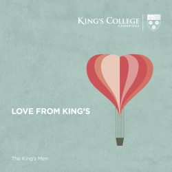 the king's men, love from king's (cover)