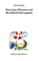 felix hartlaub, don juan d'austria (cover)
