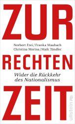 frei et al., zur rechten zeit (cover)