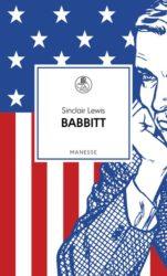 lewis, babbitt (cover)