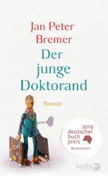 bremer, der junge doktorand (cover)