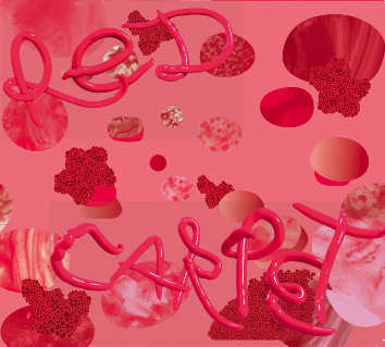 Christof Mahnig & Die Abmahnung, Red Carpet (Cover)