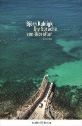 kuhligk, sprache von gibraltar (cover)