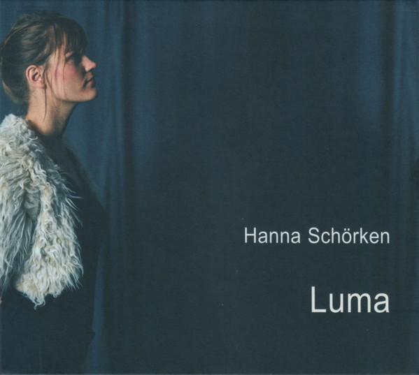 Hanna Schörken, Luma (Cover)
